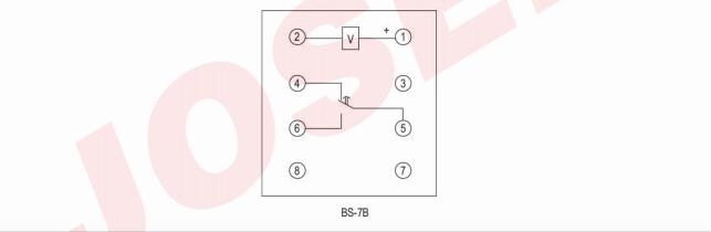 980r33bs接线图