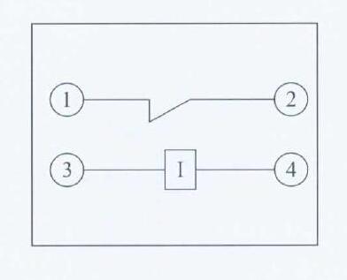 过电流继电器主要用于交流380v及以下,直流为440v及以下的控制电路中