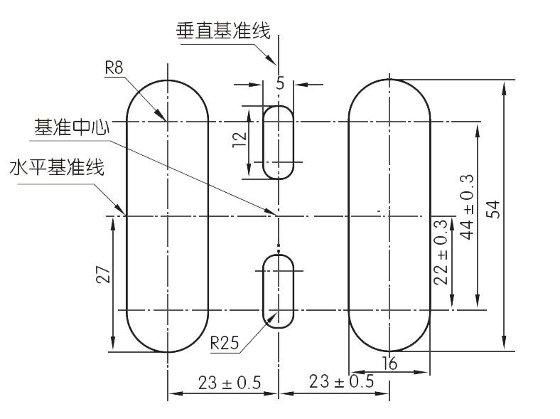 3.2 电流型继电器功率消耗约0.3W,电压型继电器功率消耗约2W。 3.3 当电压不大于250V及电流不大于2A时,触点的断开容量在具有感负荷(T=5ms)的直流电路中为50W,在交流电路中(cos&=0.4)为250W。 3.4 介质强度:继电器的各电路对外露的非带电金属部分应耐受交流50Hz,电压2kV历时1min试验无击穿或闪络现象。 3.