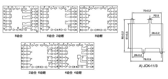通过rc电路可获得各种不同的延时,再通过脉冲发生器触发晶闸管
