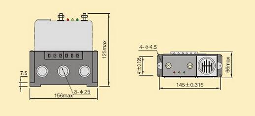jd-6电动机保护器