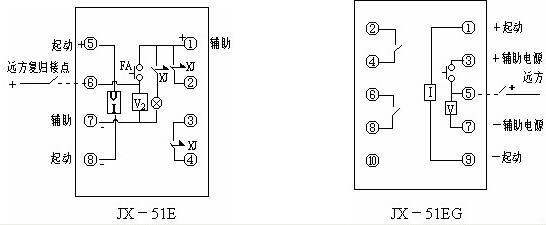 信号继电器 集成电路信号继电器