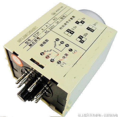 st3pf/t1时间继电器